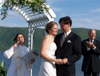 Wedding Officiant in Blacksburg, Virginia
